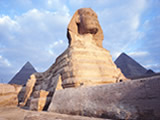 Discount travel to Egypt