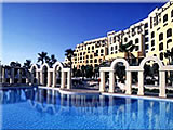 Best hotel rates - Hilton Hotel in Malta